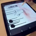 Tablet mit Stylus: Hätte Leonardo ein iPad Pro gehabt ...