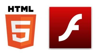 Flash soll sterben. Sagte jetzt auch: Adobe.