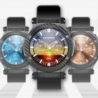 Rise: Omate präsentiert neue Smartwatch mit SIM-Karten-Slot