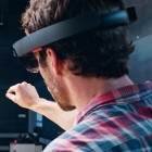 Xbox One: Spielestreaming auf virtuellen Hololens-Monitor