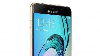 Die neue Version des Samsung Galaxy A5