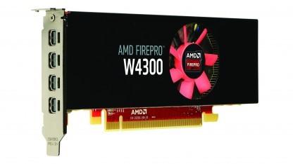 FirePro W4300