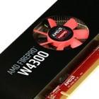FirePro W4300: AMD hat die schnellste Profi-Karte im Low-Profile-Format