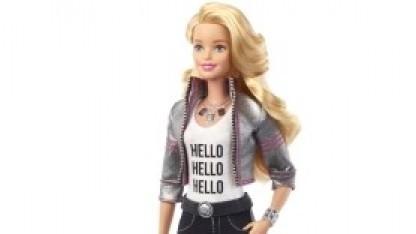 Die WLAN-Barbie spricht nicht nur mit Kindern - sondern gibt auch zahlreiche Daten preis.