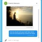 Crypto-Messenger: Signal jetzt auch für den Desktop