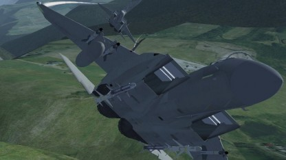 Die Flightgear-Entwicklung wird in Zukunft anders ablaufen.