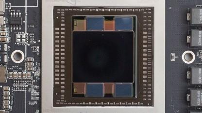 Fiji ist die bisher erste GPU mit HBM-Unterstützung.