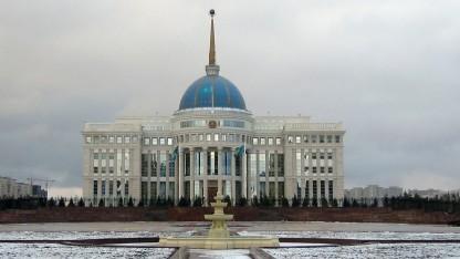 Wird im kasachstanischen Präsidentenpalast eine Totalüberwachung des verschlüsselten Internets geplant?
