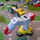 Tinkerbots: Robotersets zum Testen verfügbar