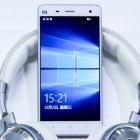 Anstelle von Android: Windows 10 Mobile für Xiaomi Mi 4 veröffentlicht