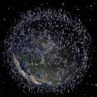 Raumfahrt: Weltraumschrott wird Treibstoff