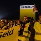 Ausstand: Mehrtägiger Streik im Amazon-Weihnachtsgeschäft