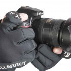 Kickstarter: Vallerret-Fotohandschuh mit SD-Kartenslot