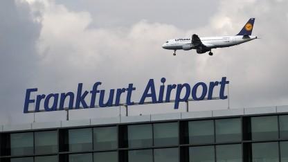 Der Frankfurter Flughafen bastelt an neuen Services und mehr Onlineshopping.
