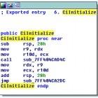 Malware: Derusbi umgeht trickreich die Windows Driver Signing Policy