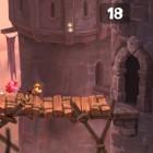 Rayman Adventures im Test: Wischen, hüpfen und stolpern mit Rayman