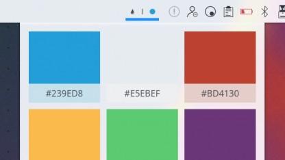 KDE Plasma 5.5 ist erschienen.