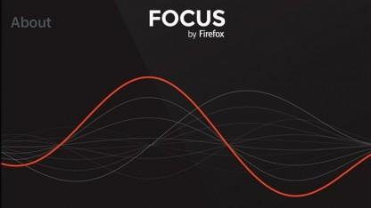 Die App Focus ist ein Content-Blocker für iOS.