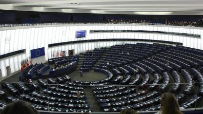 Vermutlich schon im Januar wird das Europaparlament über die Einführung der Fluggastdatenspeicherung abstimmen.