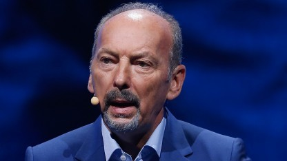 Peter Moore, Electronic Arts