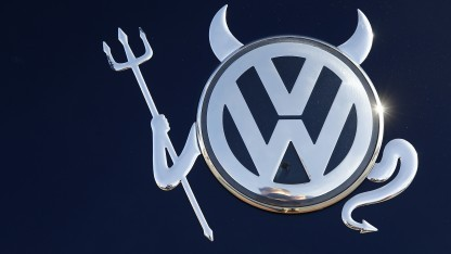 Passwort-Resets gehen bei VW ziemlich ins Geld.