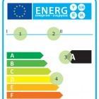 Energielabels: Aus A+++ wird nur noch A