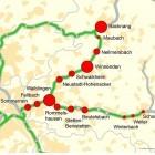 Park and Ride: Stuttgarter Nahverkehr bekommt vernetzte Parkhäuser