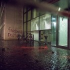 Facebook Dislike: Anschlag auf Hamburger Facebook-Zentrale