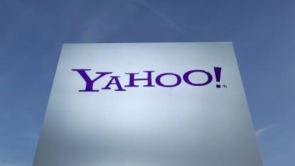 Yahoo-Konzernsitz