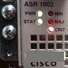 C800-Reihe: Cisco vergisst LED-Einbau in Routern