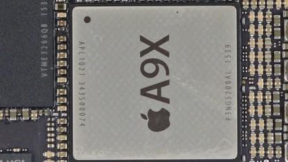 A9X aus dem iPad Pro