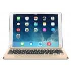 Alu-Tastatur: Brydge Pro macht aus dem iPad Pro ein Notebook