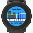 Smartwatch: Pebble Time bekommt Aktivitätstracker