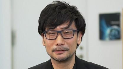 Hideo Kojima, Kojima Productions