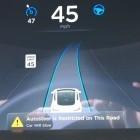Assistiertes Fahren: Tesla-Autopilot-Update soll Unfälle verhindern