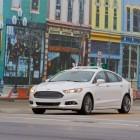 Kalifornien: Ford darf autonom fahren