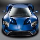 Sportwagen: Ford GT erhält Windschutzscheibe aus Gorilla Glass