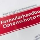 """Datenschutzverordnung im Bundestag: """"Für uns ist jeden Tag der Tag der inneren Sicherheit"""""""