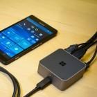 Continuum im Test: Das Smartphone wird zum Desktop