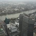 Frankfurt: Vodafone will Mobilfunk in Hochhäuser bringen