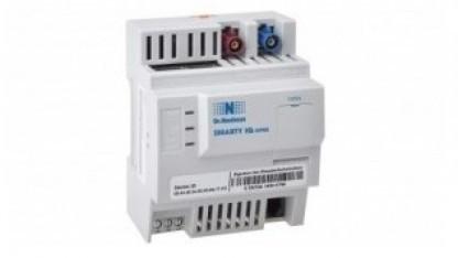 Ein sogenanntes Smart Meter Gateway für ein intelligentes Strommesssystem