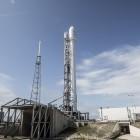 Raumfahrt: SpaceX-Rakete soll am Sonntag starten