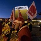 Ausstand: Amazon-Beschäftigte streiken bis Weihnachten