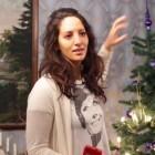 Youtube Space Berlin: Wo Youtuber das Weihnachtsfest feiern