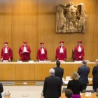 Bundesverfassungsgericht: Eilantrag gegen Vorratsdatenspeicherung gescheitert