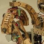 Robecolo: Roboter sollen öko werden