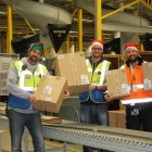 """Streik: Amazon nennt sich selbst """"einen guten Arbeitgeber"""""""