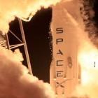Space X: Falcon, warum hast du so viele Triebwerke?