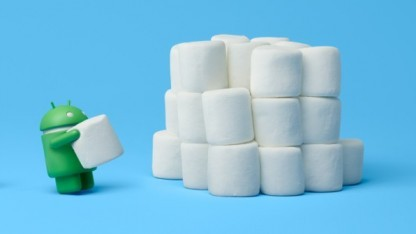 Android 6.0 alias Marshmallow