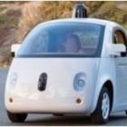 Autonomes Fahren: Induktionsladung für Google-Autos geplant